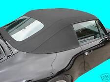 Porsche 911 993 CARRERA CABRIO 95 - 98 CONVERTIBLE TOP