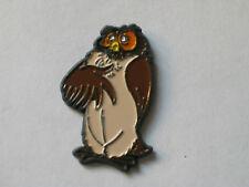 Winnie the Pooh Owl  Character Pin Hat Tack  Lapel Pin