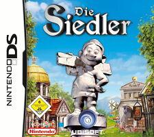 Die Siedler (Nintendo DS, 2009)