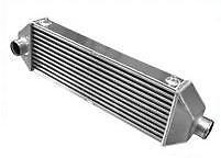 Fmint 107UNI-forge motorsport type 07 universel alliage refroidisseur intermédiaire (noyau 60mm)