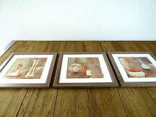 Kunstdrucke gerahmt  KUNSTDRUCK MIT RAHMEN V.MANSART,  Bild verschiedene Motive