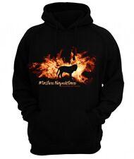 Sweatshirt MASTINO NAPOLETANO FEUER UND FLAMME by Siviwonder Hoodie
