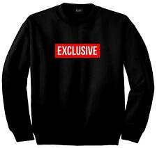 Kings Of NY Exclusive Crewneck Sweatshirt rare sneakerhead dope dunks af1 sb 23