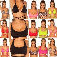 Mix It!!! Sexy KouCla Bikini Top Badeanzug Oberteil