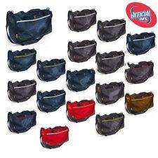 AFL Footy Sportsbag Shoulder Gym Training Sports Bag 50cm x 25cm x 30cm