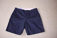 NWT Girl's Size 7 Size 10 Size 14 Gap Kids Navy School Uniform Shorts