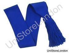 Sash Shoulder Royal Blue Guards  Sash R1471
