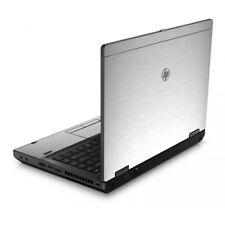 LidStyles Metallic Laptop Skin Protector Decal HP ProBook 6560B