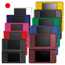 Nindendo DSI & DSI XL consola Japonés/color + estado Seleccionable