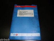 Werkstatthandbuch VW Passat B4 5 Gang Schaltgetriebe 02C Synchro Allradantrieb