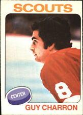 1975-76 O-Pee-Chee Hockey Cards #'s 1-396 - You Pick - Buy 10+ cards FREE SHIP
