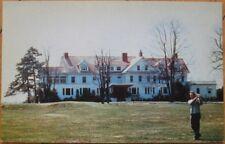 1960 Chrome: Longshore Golf & Country Club-Westport, CT