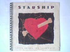 STARSHIP Love among the cannibals lp USA JEFFERSON