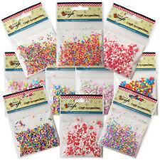 10 G PANNA FINTA ECOPELLE CLAY Zucchero Zuccherini. decorazione del telefono. utilizzare solo Craft