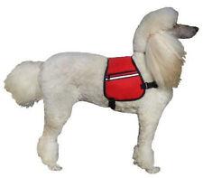 Service & Therapy  Dog Vest/Cape, Dog Bone Vest