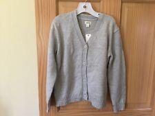 NWT Gymboree Gray Sweater Cardigan Jacket Girls