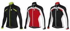 Sportful WS Medio Windstopper® Sport/Fahrradjacket mit Rückentaschen - 1101032