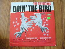 RIVINGTONS Doin the Bird Papa oom mow mow lp