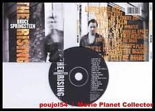 "BRUCE SPRINGSTEEN ""The Rising"" (CD) 2002"