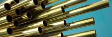 """Bt8 Confezione da 3 pezzi di tubo in ottone 9/32"""" x 12"""""""