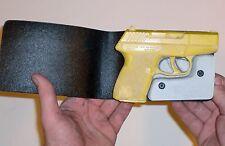 Wallet Holster For Full Concealment - KelTec P11 - Kevin's Concealment