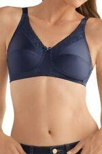 Amoena Soft Cup Pocketed Bra   Nancy   Sizes 32 ~ 34 ~ 36 ~ 38  BNWT