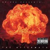 Dr. Dre - Presents...The Aftermath (Parental Advisory) [PA] (CD 1996)