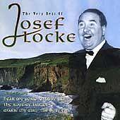 Josef Locke - Very Best Of  The (1996)