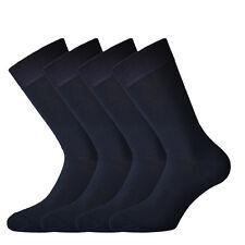 8 paia di calze Fontana corte in caldo cotone elasticizzato. Fatte in Italia