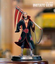 LD Version NARUTO Akatsuki Hidan Resin GK 1/8 Action Figure Collection In Stock