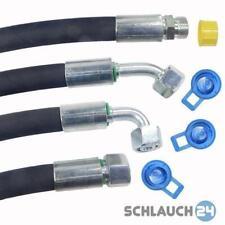 Hydraulikschlauch NW10 12L – DKOL DKOL45 DKOL90 CEL - Anschluß und Länge wählbar