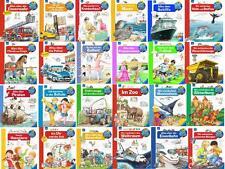 RAVENSBURGER - Livre WWW, Sélection LIBRE, Wieso ,Weshalb ,pourquoi ?, neuf