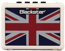 Blackstar FLY 3 Mini Guitar Amplifier - Union Jack