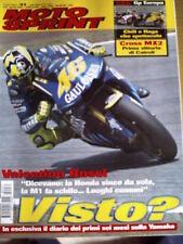 Motosprint 31 2004 Superbike Chili e Haga - Cross Mx2