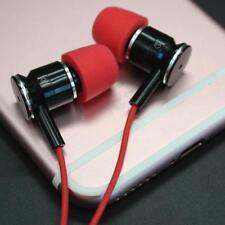1Pairs EarBud EarPhone HeadPhone Foam Sponge Replacement Pads Covers NEW FI