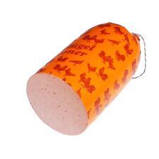 (13,00€/kg) Geflügellyoner, Geflügelwurst, Putenaufschnitt