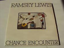 "RAMSEY LEWIS - CHANCE ENCOUNTER 12"" LP (L2826)"