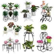 Blumenständer Blumentreppe Blumenregal Pflanzregal Pflanzenständer Pflanzentisch