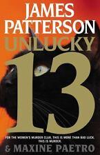 Unlucky 13 (Women's Murder Club)-ExLibrary