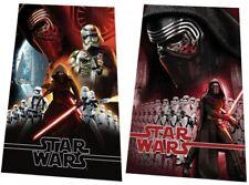 Star Wars VII Fleecedecke, Kuscheldecke, Kinderdecke, Kylo Ren Motive 100x150cm
