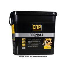 Cnp Pro Aumenta Masa Peso 4.5kg Anabólico Masa Muscular Polvo Proteínas