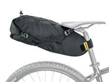 Topeak Backloader Bikepacking Asiento Trasero Pack Gran Capacidad Alforja: