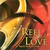 Reel Love 1998 by Paul, Glenn . Disc Only/No Case