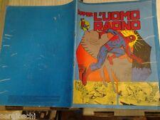 SPIDERMAN-SUPER L'UOMO RAGNO # 8 CRONOLOGICA # 36 -RICOPERTINATO CORNO-SW17