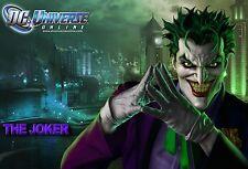 DC universe Online Legends