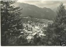 LAGGIO CADORE - PANORAMA - VIGO (BELLUNO) 1956