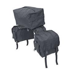 Packtasche 3-in-1 Satteltasche