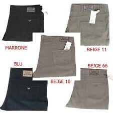 pantalone wampum a jeans 830 in fustagno pesante invernale taglia 60 62 64 66 68
