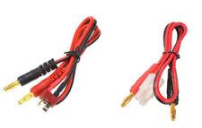 RC Connector Cable T plug Deans Connector to Banana Tamiya Plug to Banana