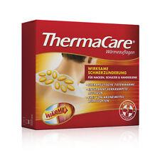 Thermacare Wärmepflaster Nacken 6 Stück zur Waermetherapie PZN 00707372
